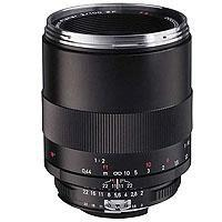 Image of Zeiss Zeiss Ikon 100mm F/2 Makro Planar ZF Manual Focus Macro Lens for the Nikon F (AI-S) Bayonet SLR System.