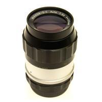 Image of Nikon Nikon Nikkor 135mm f/3.5 Non-AI Lens