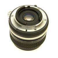 Image of Nikon Nikon 28mm F/3.5 AI Lens *52
