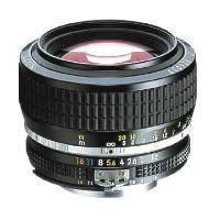 Image of Nikon Nikon 50mm f/1.2 Nikkor Ai-S Manual Focus Lens