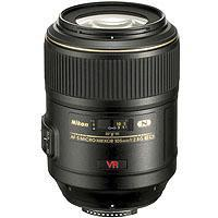Image of Nikon Nikon 105mm f/2.8G ED-IF AF-S VR Micro Autofocus Macro Lens