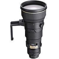 Nikon Nikon 400mm f/2.8D IF-ED AF-S II Telephoto Auto Focus Nikkor Lens, Black