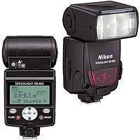 Image of Nikon Nikon SB-800 TTL AF Shoe Mount Speedlight