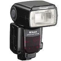 Image of Nikon Nikon SB-900 TTL AF Shoe Mount Speedlight, Guide Number 132.