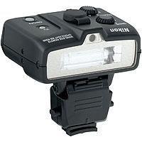 Image of Nikon Nikon SB-R200 i-TTL Wireless Remote Speedlight Flash Head
