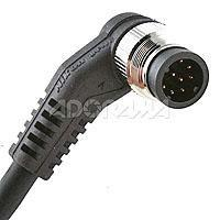Image of Nikon Nikon MC-25 Adapter Cord for D300S, D3X, D4, D700 and D800 DSLRs