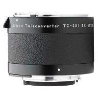 Image of Nikon Nikon TC-201 2x Manual Focus Teleconverter AI-S