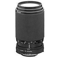 Image of Nikon Nikon 70-210mm f/4.5-5.6 Zoom-Nikkor AI-S Manual Focus Lens