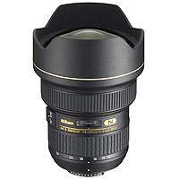 Image of Nikon Nikon 14-24mm f/2.8G ED-IF AF-S Autofocus Ultra Wide-Angle Zoom Lens
