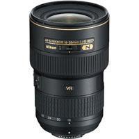 Image of Nikon Nikon 16-35mm f/4G AF-S ED VR II Autofocus Wide-angle Zoom Lens