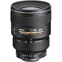 Nikon Nikon 17-35mm f/2.8D ED-IF AF-S Wide Angle Zoom Nikkor Lens