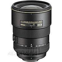 Image of Nikon Nikon 17-55mm f/2.8G ED-IF AF-S DX Zoom Lens for Digital SLR Cameras