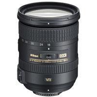 Image of Nikon Nikon 18-200mm f/3.5-5.6G ED IF AF-S DX VR II Autofocus Zoom Lens