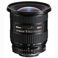 Nikon Nikon 18-35mm f/3.5-4.5D ED IF AF Wide Angle Nikkor Zoom Lens