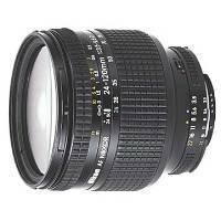 Image of Nikon Nikon 24-120mm f/3.5-5.6D AF Wide Angle Telephoto Zoom-Nikkor Lens.