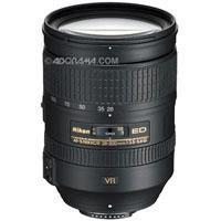 Image of Nikon Nikon 28-300mm f/3.5-5.6G ED-IF AF-S VR II Autofocus Telephoto Zoom Lens
