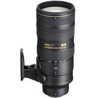 Image of Nikon Nikon 70-200mm f/2.8G AF-S VR II Nikkor ED-IF Lens