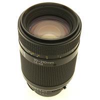 Image of Nikon Nikon 70-210mm F/4-5.6 Auto Focus Macro Zoom Lens
