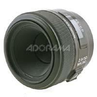 Sony Sony 50mm f/2.8 Macro Lens for A-Mount