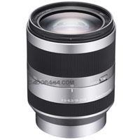 Image of Sony Sony 18-200mm f/3.5-6.3 OSS E-mount NEX Series Camera Lens, Silver