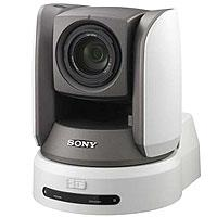 Sony Sony BRC-Z700 HD/SD 3 CMOS High Definition P/T/Z Color Video Camera