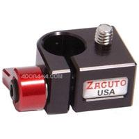 Image of Zacuto Zacuto Z-ZC ZicroMount Rod Cap (Attach To Monitor or Hard Drive Making Them Quick-Release)