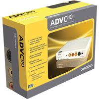 Grass Valley Canopus ADVC-110 Analog to DV Converter with Firewire Interface Product image - 944