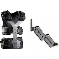 Glidecam X10, Pro Video Vest Stabilizer System for Camcorders up to 10 Pounds Product picture - 1230