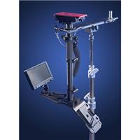 Image of Glidecam X-20 Support Sled with Monitor, V-Lock Base