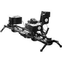 Cinetics Cinetics Lynx 3 Axis Motorized Slider with Pan & Tilt Motors, Slider Motor and Controller