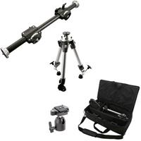 VariZoom Auto Rig for Mounting Mini Dv Cameras up to 10 lbs to Vehicals Product image - 2059