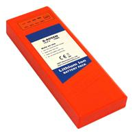 VariZoom 56Wh 14.4V Lithium-Ion Rechargeable Battery, NP-1 Style. Product image - 350