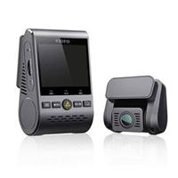 Image of VIOFO A129 Duo 1080p Dual Channel Wi-Fi Front and Rear Dash Camera