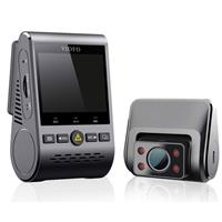 Image of VIOFO A129 Duo IR 1080p Dual Channel Wi-Fi Front and Interior Dash Camera