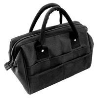 "Compare Prices Of  NcSTAR Vism Range Bag, 13x8.66x8"", Black."