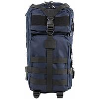 Image of NcSTAR Vism Small Backpack, Blue with Black Trim