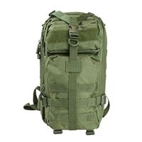 Compare Prices Of  NcSTAR Vism Small Backpack, Green