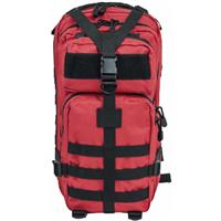 Image of NcSTAR Vism Small Backpack, Red
