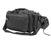 Image of NcSTAR Vism Competition Range Bag, Black