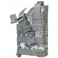 Compare Prices Of  NcSTAR Vism Ambidextrous Modular MOLLE Holster for Pistols, Digital Camo