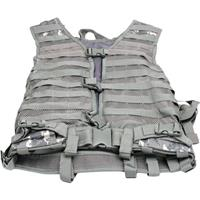 """Image of NcSTAR Vism Zombie Stryke """"Dead Ops"""" Delta Kit with Vest/4 Pouches, Digital Camo"""