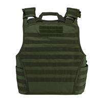 Image of NcSTAR Vism Expert Plate Carrier Vest 2XL+, Green