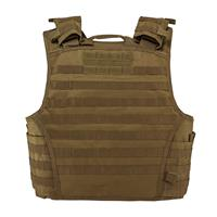 Compare Prices Of  NcSTAR Vism Expert Plate Carrier Vest 2XL+, Tan