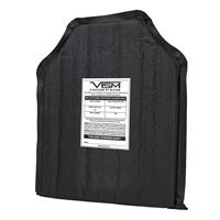 """Compare Prices Of  NcSTAR Vism 10x12"""" Soft Ballistic Panel, Shooters Cut, Rated at Level IIIA"""