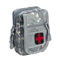 Image of NcSTAR Vism Law Enforcement Compact Trauma Kit 1, Digital Camo