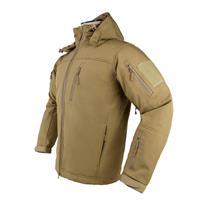 Compare Prices Of  NcSTAR Vism Alpha Trekker Jacket, Large, Tan
