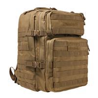 Image of NcSTAR Vism Assault Backpack, Tan