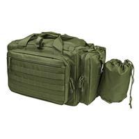 Image of NcSTAR Vism Competition Range Bag, Green