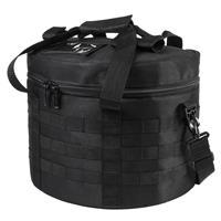 Compare Prices Of  NcSTAR Vism Riot & Tactical Helmet Bag, Black
