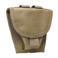 Compare Prices Of  NcSTAR Vism Handcuff Pouch, Tan